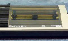Drucker C64