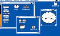Workbench 1.3